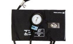 Medidor de pressão arterial