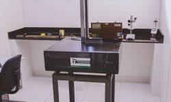 Laboratório de Dimensional